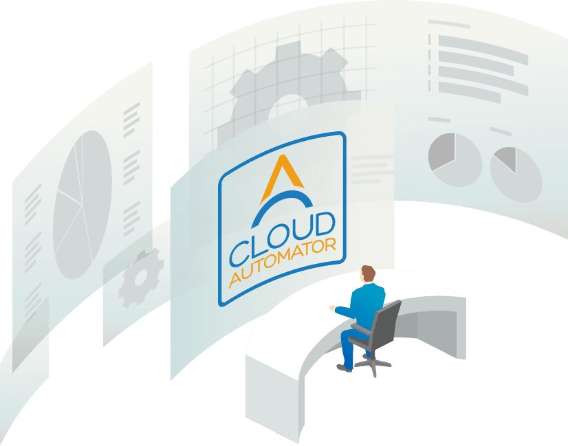 Home | Automation service for AWS operation : Cloud Automator